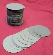 """3.25"""" Stack 1/64"""" Gasket Material 2 5/8"""" diameter Gas Water Oil Op1.1"""