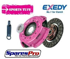 HEAVY DUTY GENUINE EXEDY Clutch Kit TRITON 3.2L ML 4M41T 2006 - 2009
