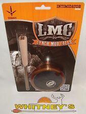 Lynch Mob Calls LMC Intimidator Aluminum Over Slate Call Orange Turkey-T2030