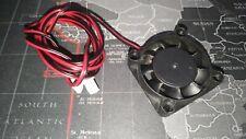 VENTILADOR 12V IMPRESORA 3D ANET A8 RASPBERRY USADO