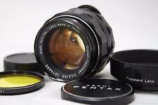 Asahi Pentax Super Takumar 50mm 1:1.4 Lens **Excellent** #JP011a