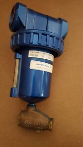 Airmatic - Allied, Inc Automatic Drain and Filter