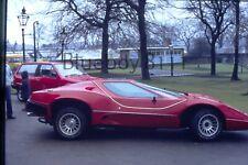 More details for  35mm slide nova kit car huddersfield 1980's side view