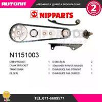 N1151003 Kit catena distribuzione (NIPPARTS)