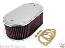 Kn perno en el filtro de aire (56-1360) para SK 40/45/47/50 (85 mm h)