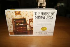 The House of Miniatures Chippendale Desk Kit #40017 circa 1970s Nib Other