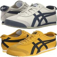 Asics Onitsuka Tiger Mexico 66 MEN'S SHOES LIFESTYLE COMFY SNEAKERS