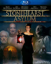 Stonehearst Asylum (Blu-ray WS) Kate Beckinsale, Jim Sturgess, Ben  Kingsley NEW