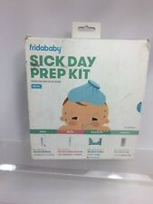 Fridababy Baby Sick Day Prep Kit First Aid Sick Kid Baby