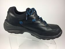 NEW BALANCE Shoes Black MW1069BK Goretex Waterproof Outdoor Size 9.5 2E WIDE