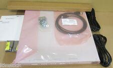 Hp d6976a 6 Puerto de canal de fibra Hub + 2 Fibra Gbic 5183-8371 conmutador de red