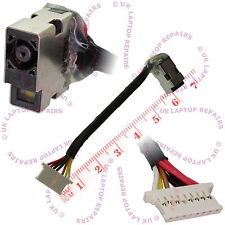 HP Pavilion 13-A003AU X360 DC Jack Power Socket Port Cable Connector Wire