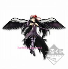 LIMITED EDITION Puella Magi Madoka Magica Rebellion Devil Homura Akemi Figure