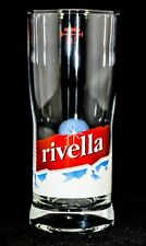 Rivella Limonade, Trinkglas, Glas / Gläser 0,2l