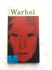 Warhol (Prestel Art Guides S.) by Prestel Paperback Book The Fast Free Shipping