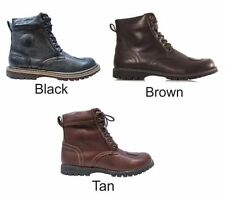 Stivali da guida fuoristrada marrone