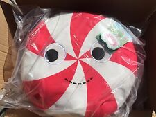 Kidrobot Yummy World Heidi Kenny Large Peppermint Plush 16-inch