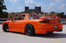 """Mitsubishi 3000GT GTO DODGE STEALTH Front Fenders """"Cianci Racing V - style"""""""