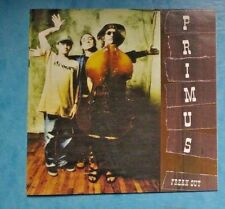 Primus ‎– Freak Out -live 1993 california-rare italy cd 1994