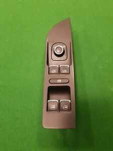 VOLKSWAGEN CC PASSAT 3C MAIN WINDOW MIRROR MASTER SWITCH UNIT R/H/F 3C8959857