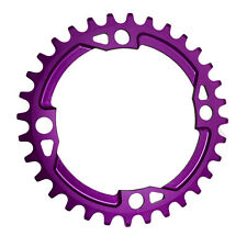 Works Components - 104BCD Narrow Wide Chainring