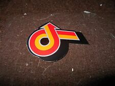 1981 1982 1983 BUICK GRAND NATIONAL AIR CLEANER TOP LID DECAL STICKER NEW CORREC