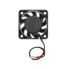 4cm 40mm PC Fan Silent Cooling Heat Sink Computer Case 5V 2 Pin Wire Mini Black