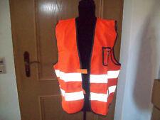 Airberlin  Weste Warnweste Pilot  Uniform Crew Grösse M mit Brusttasche