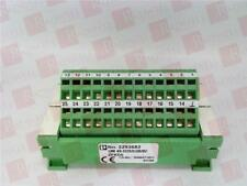 PHOENIX CONTACT UM 45-D25SUB/B/ZFKDS (Surplus New In factory packaging)