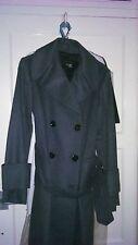 Woman Grey Zara Jacket
