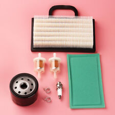 Air Filter Spark plug For Toro 74590 74704 Lawn Tractor Craftsman 499486S 698754