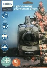 Philips SPC1240AT Dusk to Dawn Countdown Timer