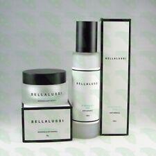 Bellalussi Sf Edition Bio Cream and Bio Skin (Toner) set – (U.S.Seller)