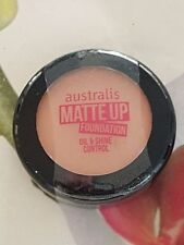 Australis Face Makeup with Vitamins