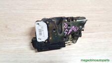 gm BLAZER JIMMY front left latch with anti-theft oem b5