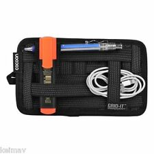 Grid-It Organizer Cocoon Car Bag Bakpack Organizer Gadgets Cables Holder Small