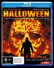 Halloween (Blu-ray, 2012, 2-Disc Set)