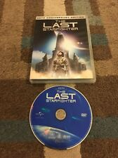 The Last Starfighter [25th Anniversary] DVD Free Shipping!!!