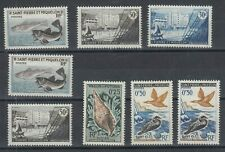 Timbres Tout pays Neufs**