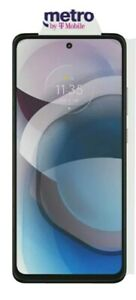 """BRAND NEW IN BOX Sealed Motorola One 5G Ace 128 GB 6.7"""" Metro by T-Mobile"""