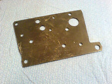 SIMPLICITY ALLIS CHALMERS TRACTOR BEVEL GEARBOX SIDE PLATE 164056 NOS  S-3