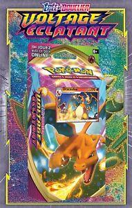 Deck EB04:Voltage Eclatant - Dracaufeu - Pokemon Neuf