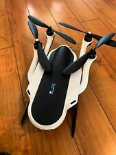 GO PRO KARMA DRONE PERFECT WORKING CONDITION WITH 4 PROPELLERS.