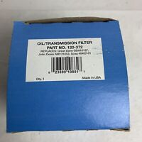 48462-01 NEW 48471 Scag Hydraulic Transmission Filter 48471-01 4846201