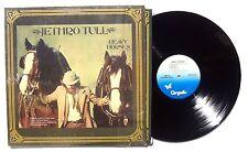 JETHRO TULL: Heavy Horses LP CHRYSALIS REOCRDS CHR1175 US 1978 In Shrink NM