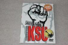 KSU - Przystanek Woodstock 2005 DVD NEW SEALED