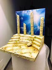 Diorama Decoration Scene Myth Cloth Saint Seiya Colosseo Pegasus /SeiyaVs Cassio
