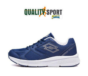 Lotto Speedride 601 VII Scarpe Shoes Uomo Running Palestra Fitness Offerta