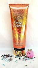 Victoria's Secret AMBER ROMANCE IN BLOOM Fragrance Body Lotion 8 fl oz /236 mL