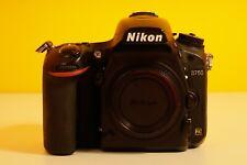 Nikon D750 24.3MP Digital Camera 48k shots Full Frame Camera DSLR